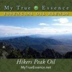 Hikers Peak Oil